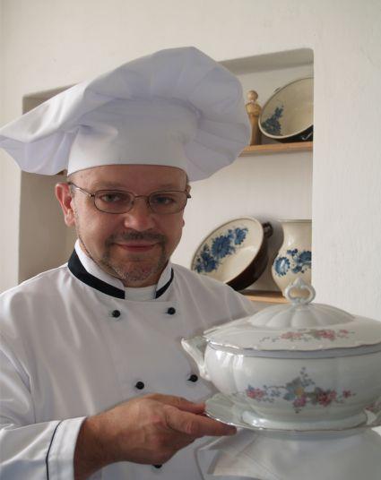 Petr Stupka